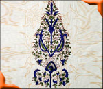 embroidery motifs, embroidered motifs, motifs collection